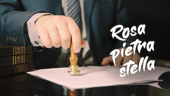 Rose Stone Star