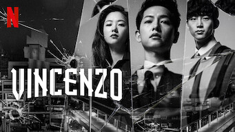 Vincenzo: Season 1