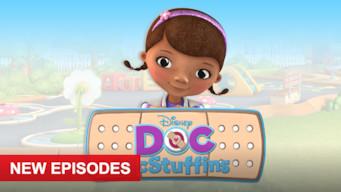 Doc McStuffins, Spielzeugärztin: Doc McStuffins: Season 4
