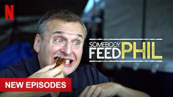 Somebody Feed Phil: Season 4