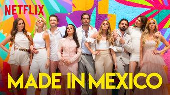 Made in Mexico: Season 1