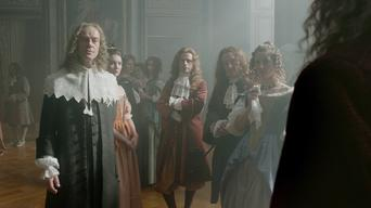 Versailles: Season 2: Episodio 4