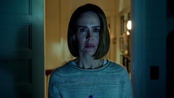 American Horror Story: Cult: Election Night