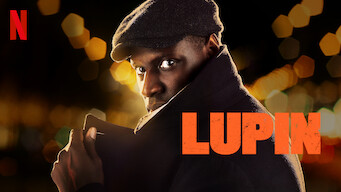 Lupin: Part 1: Chapter 5