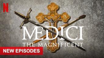 Medici: The Magnificent: Part 2