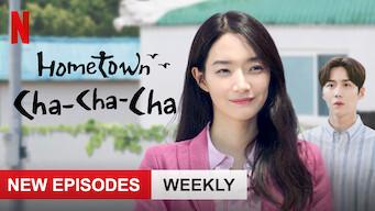 Hometown Cha-Cha-Cha: Season 1