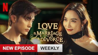 Love (ft. Marriage and Divorce): Season 2