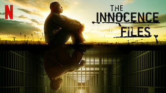 The Innocence Files: Limited Series