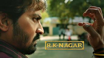 R.K.Nagar
