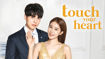 Touch Your Heart: Touch Your Heart