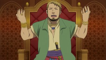 The Heroic Legend of Arslan: Season 2: Episode 5