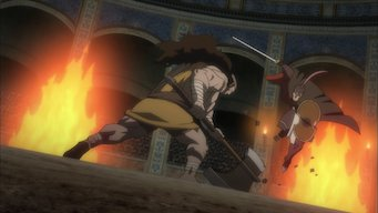 The Heroic Legend of Arslan: Season 1: The Duel Before the Gods