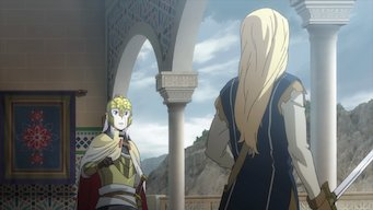 The Heroic Legend of Arslan: Season 1: The Highway of Blood and Sweat