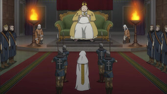 The Heroic Legend of Arslan: Season 1: The Beauties and the Beasts