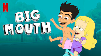 Big Mouth: Season 4
