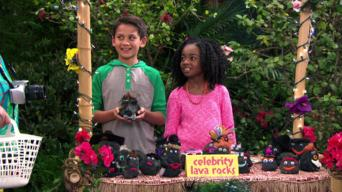 Jessie: Season 3: Jessie's Aloha Holidays with Parker and Joey: Part 2