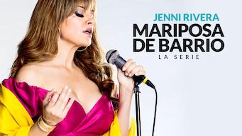 Jenni Rivera: Mariposa de Barrio: Season 1