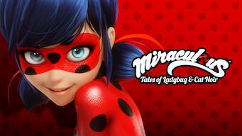 Miraculous – Geschichten von Ladybug und Cat Noir: Season 3: Part 2