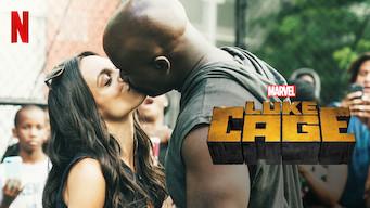 Marvel - Luke Cage: Season 2