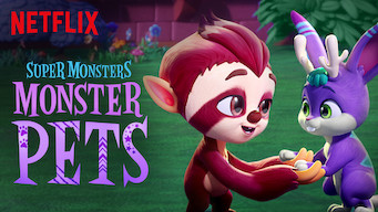 Super Monsters Monster Pets: Season 1