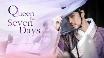 Queen for Seven Days: Season 1