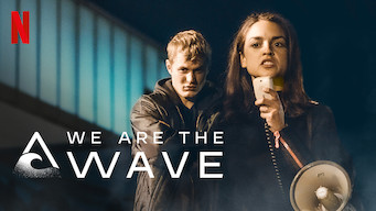 We Are the Wave: Season 1