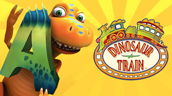 Dinosaur Train: Season 4