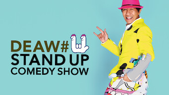 DEAW #11 Stand Up Comedy Show