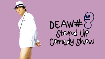 DEAW #8 Stand Up Comedy Show