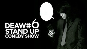 DEAW #6 Stand Up Comedy Show