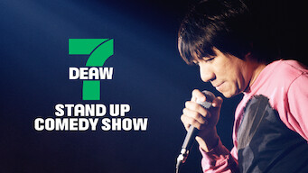 DEAW #7 Stand Up Comedy Show