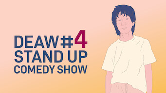 DEAW #4 Stand Up Comedy Show