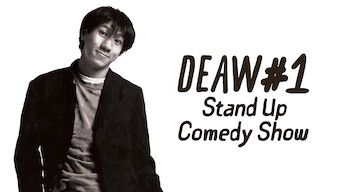 DEAW #1 Stand Up Comedy Show