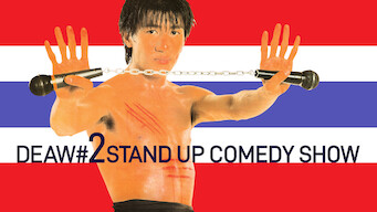 DEAW #2 Stand Up Comedy Show