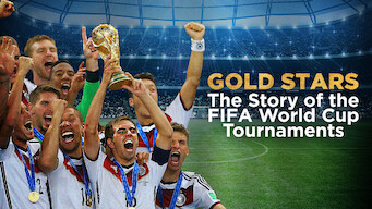 Gold Stars: The Story of the FIFA World Cup Tournaments