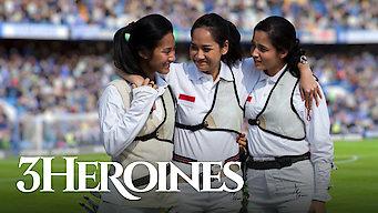 3 Heroines