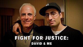 Fight for Justice: David & Me