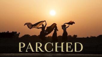 Parched
