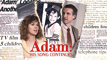 Adam: His Song Continues