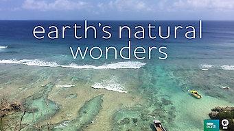 Earth's Natural Wonders: Life at the Extremes: Season 1