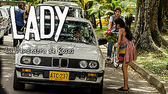Lady, la vendedora de rosas: Season 1