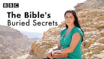 The Bible's Buried Secrets: Season 1