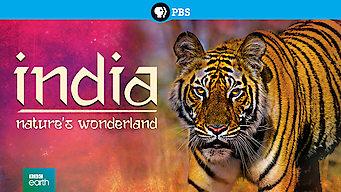 India: Nature's Wonderland: Season 1