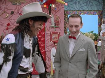 Pee-wee's Playhouse: Season 1: The Cowboy and the Cowntess