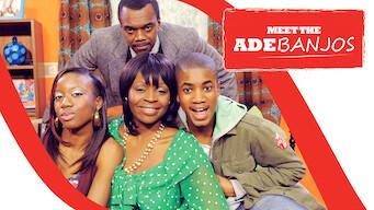 La Famille Adebanjo: Season 2: Tobi le génie