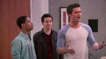 Lab Rats: Season 3: Principal from Another Planet