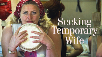 Seeking Temporary Wife
