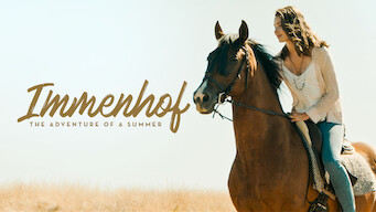 Immenhof- The Adventure of a Summer