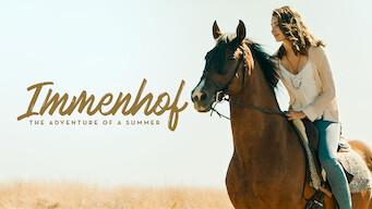 Immenhof – Das Abenteuer eines Sommers