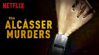 Die Morde von Alcàsser: Season 1